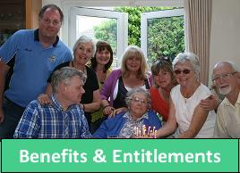 benefitsandentitlements